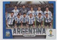 Argentina /199