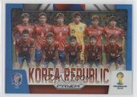 Korea Republic /199