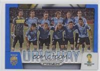 Uruguay /199