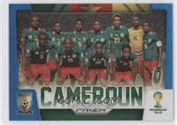 Cameroon /199
