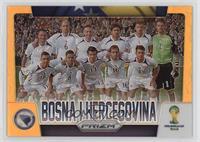 Bosnia-Herzegovina /10