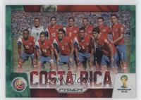 Costa Rica /25