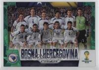 Bosnia-Herzegovina /25