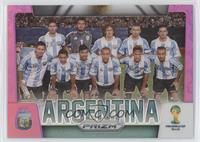 Argentina /99