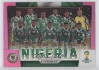 Nigeria /99