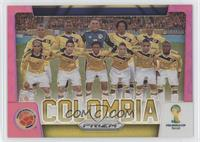 Colombia /99
