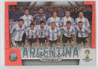 Argentina /149