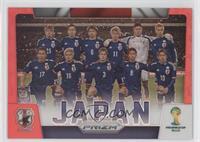 Japan /149