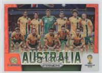 Australia /149
