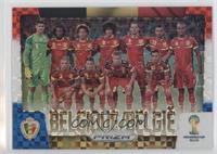 Belgique/Belgie