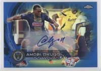 Amobi Okugo /99