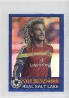 Kyle Beckerman /99