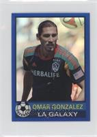 Omar Gonzalez /99