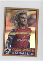 Kyle Beckerman /50