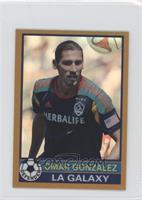 Omar Gonzalez /50