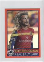 Kyle Beckerman /75