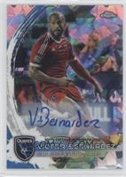 Victor Bernardez /10