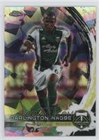 Darlington Nagbe /10