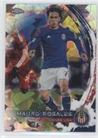 Mauro Rosales /10