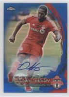 Doneil Henry /99