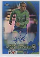 Osvaldo Alonso /99
