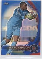 Sean Johnson /99