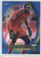 Donovan Ricketts /99