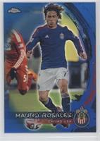 Mauro Rosales /99