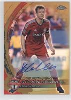 Steven Caldwell /50