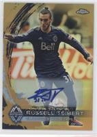 Russell Teibert /50