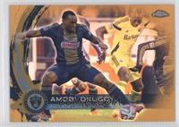 Amobi Okugo /50