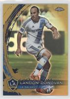 Landon Donovan /50