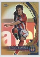 Erick Torres /50