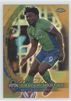 Obafemi Martins /50