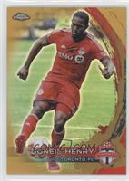 Doneil Henry /50