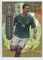 Javier Hernandez /50