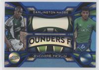 Darlington Nagbe, DeAndre Yedlin /99