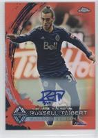 Russell Teibert /25