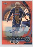 Conor Casey /25