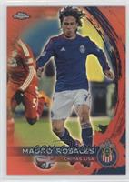 Mauro Rosales /25