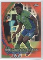 Obafemi Martins /25