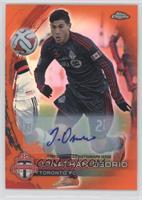 Jonathan Osorio /75