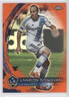 Landon Donovan /75