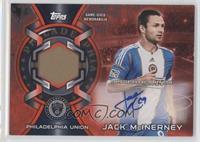 Jack McInerney /15