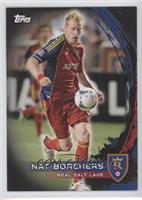 Nat Borchers /10