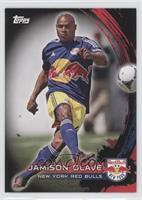 Jamison Olave /10