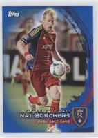 Nat Borchers /50
