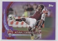 Atiba Harris /99