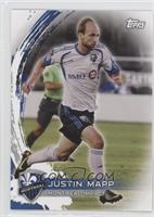 Justin Mapp