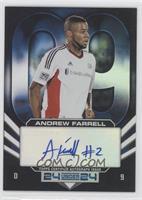 Andrew Farrell